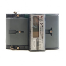 Mercury 206 - electronic single-phase electricity meter