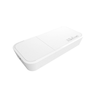 (RBwAP2nD) - wAP, Small weatherproof wireless access point for mounting on a ceiling, wall or pole