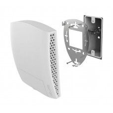 wsAP ac lite, In-wall Dual Concurrent 2.4GHz / 5GHz wireless access point with three Ethernet ports and telephone jack pass through for hospitality networks