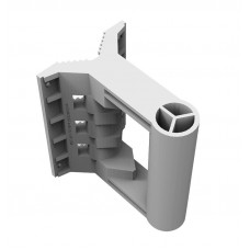 QME Advanced wall mount adapter for large point to point and sector antennas