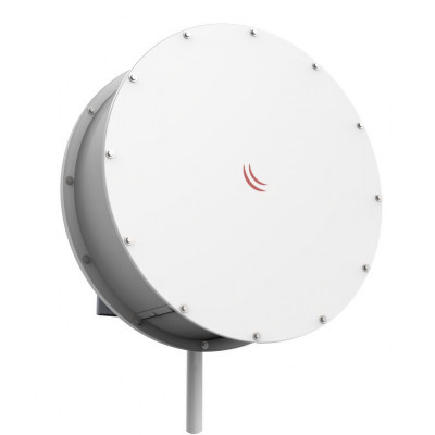 (Sleeve30) - Sleeve30 kit for our mANT30 parabolic antenna to enhance point-to-point link performance