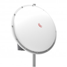 MTRADC Radome Cover Kit for mANT, reduces wind load, increases antenna operational life