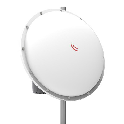 (MTRADC) - MTRADC Radome Cover Kit for mANT, reduces wind load, increases antenna operational life