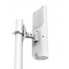 mANT 15s Dual-polarization 5Ghz 15dBi 120 degree beamwidth antenna with two RP-SMA connectors