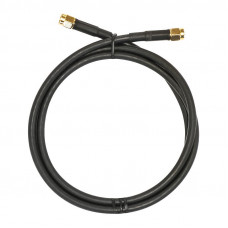 SMASMA 1m SMA male to SMA male cable