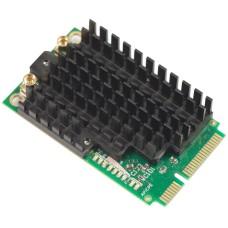 R11e-5HnD 5Ghz miniPCI-express, 802.11a/n dual chain, 2x MMCX