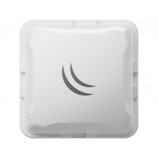 Cube Lite60 - The most affordable 60 GHz CPE for crowded wireless spectrum